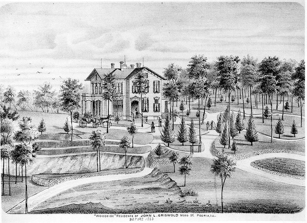 Peoria Historical Society
