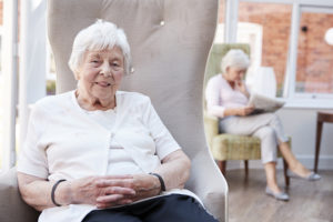 evergreen senior living