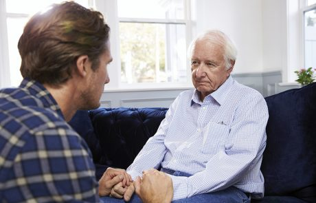 Trying to Convince Your Parent With Dementia to Move to Memory Care
