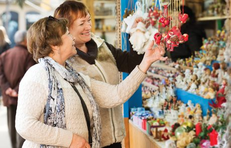 Shopping Small Businesses