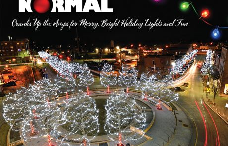 December 2020 Bloomington Normal News and Views Issue