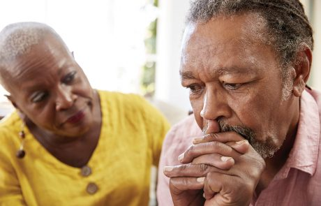 Plan Ahead as Dementia Progresses