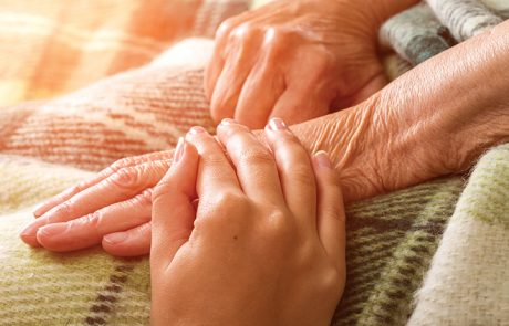 A Hospice Testimonial