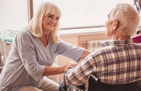 Support for Life After a Stroke