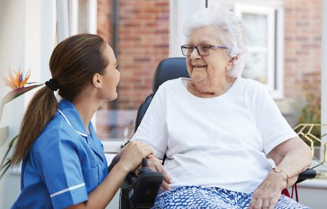 Tips for Finding the Right Assisted Living Community