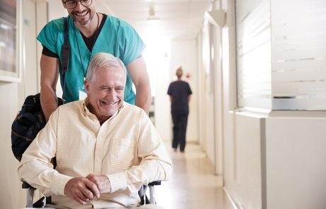 How To Plan for Discharge After a Hospital Stay
