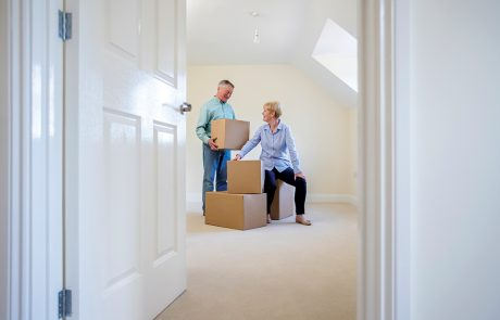 Helpful Tips for Downsizing