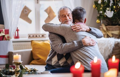 5 Ways to Plan for the Holidays After the Death of a Loved One