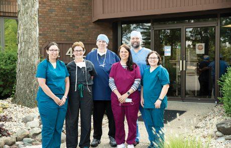 Cardiac Thoracic & Endovascular Therapies, S.C. Saving Your Circulation