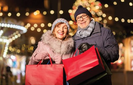 Holiday Shopping With Small Businesses
