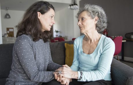When To Make Decisions for Someone With Dementia… and When Not To