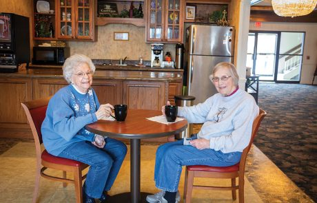Liberty Village of Pekin – Simply the Finest in Retirement Community Living