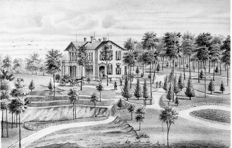 Peoria Historical Society Guided Walking Tours